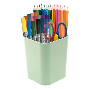 Porta Objetos DelloColor  Verde | Dello