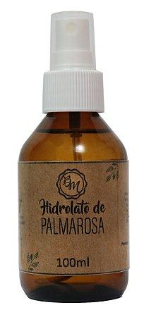 HIDROLATO DE PALMAROSA - 100ml