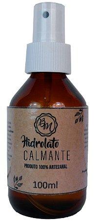 HIDROLATO CALMANTE - 100ml