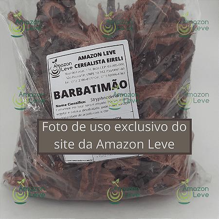 BARBATIMAO CASCA 250G