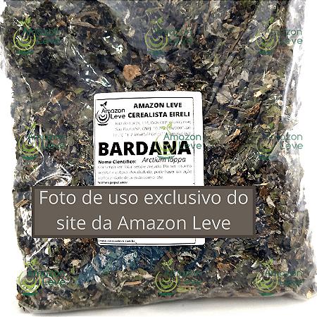 BARDANA FOLHA 250G
