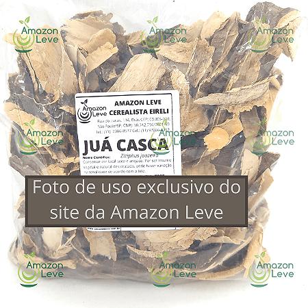 JUÁ CASCA 250G
