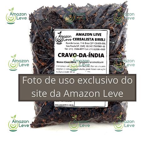 CRAVO DA INDIA 250G