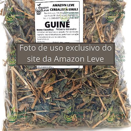 GUINE FOLHA 250G