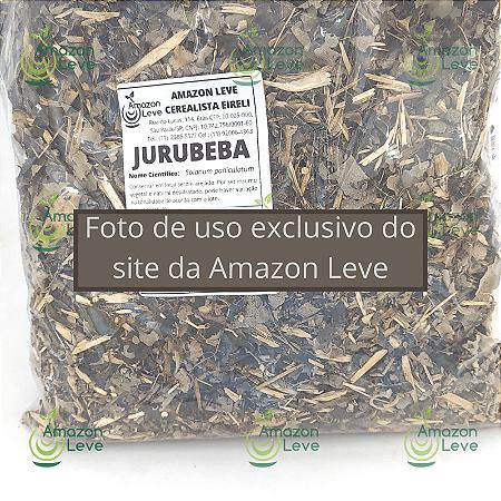 JURUBEBA FOLHA 250G