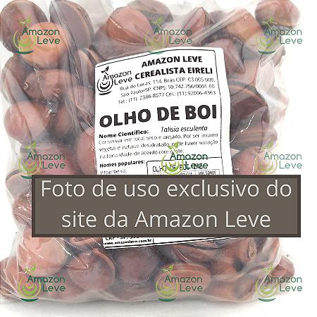 OLHO DE BOI 250G