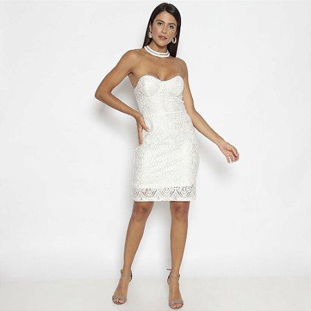Vestido Foil