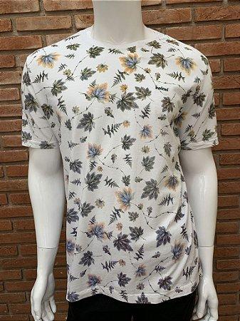 Camiseta Colcci - Branca