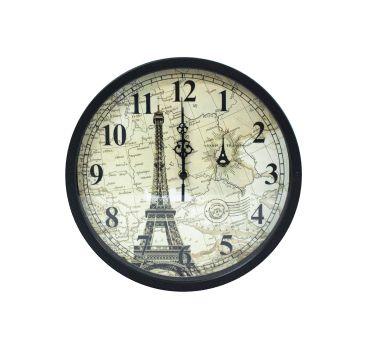 Relógio de parede Estampado 30CM