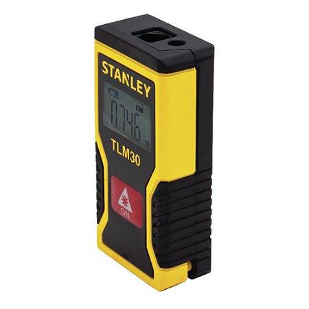 Mini Trena a Laser 9 Metros Stanley STHT77425