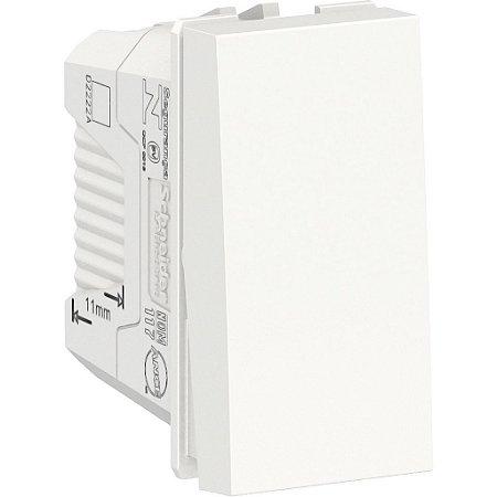 Interruptor Simples 10A 250V Branco Schneider Orion S70110104