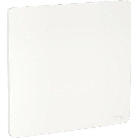 Placa Cega 4x4 Branco Schneider Orion S730200004