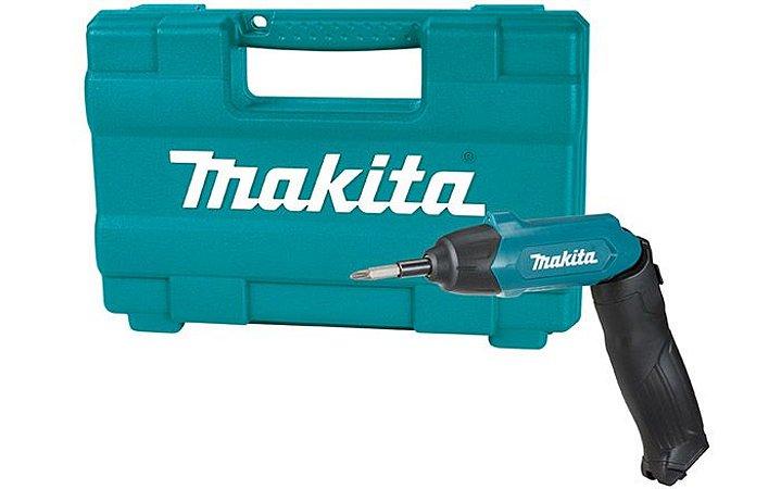 Parafusadeira a bateria 3.6V Makita DF001DW