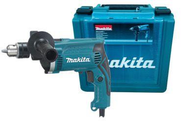 Furadeira de Impacto 16MM 5/8' 710W 127V Makita HP1630K