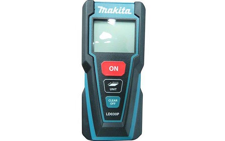 Medidor  de Distancia a Laser 30MT Makita LD030P