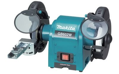 Moto Esmeril 250W 220V makita GB8602W