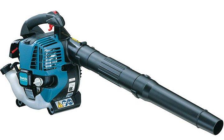 Soprador / Aspirador a Gasolina com Kit Makita BHX2500VG