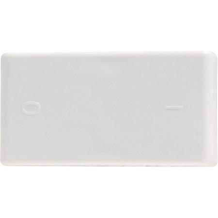 Interruptor Bipolar simples 10A Liz-Lux Tramontina 57115-004