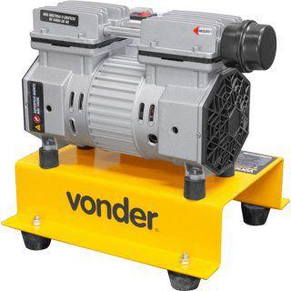 Compressor de ar direto para poço artesiano 1CV (hp) 750W 220V VONDER