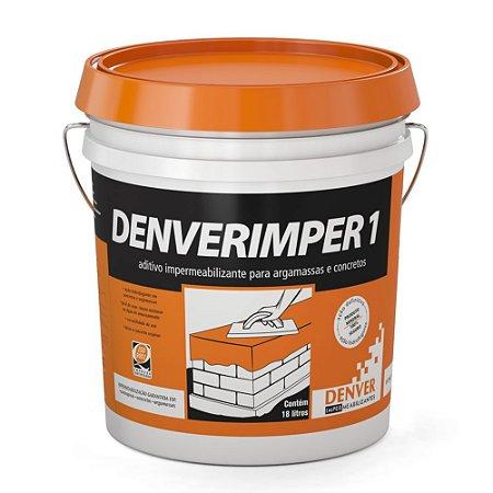Denverimper 1 - Balde 18L