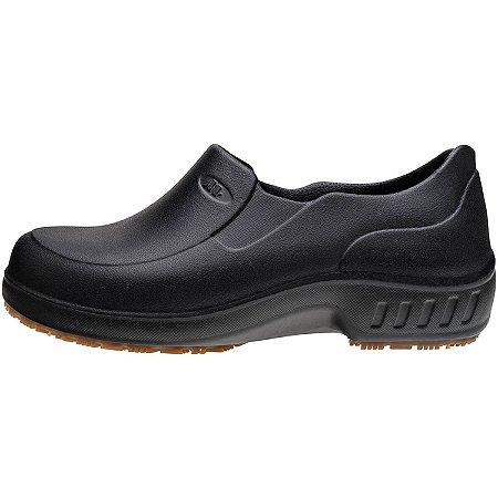 Sapato de Eva Preto Marluvas 101FCLEAN