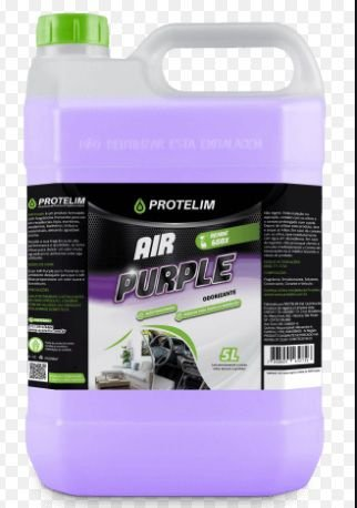 PROTELIM AIR PURPLE ODORIZANTE 5L