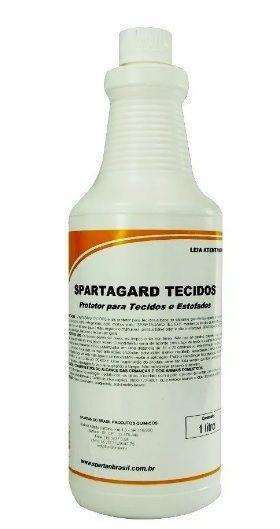SPARTAN SPARTAGARD TECIDOS  Protetor para Tecidos e Estofados  1L