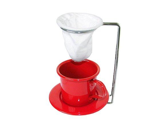 KIT CAFÉ NA CANECA