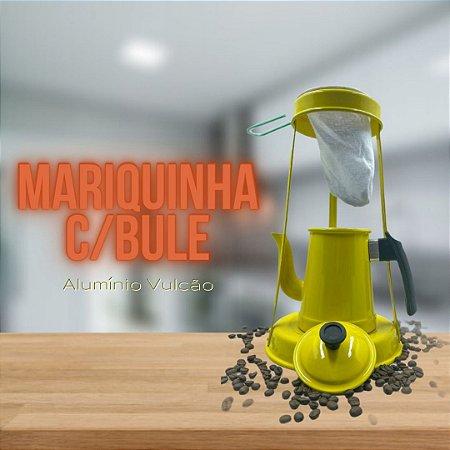 MARIQUINHA C/ BULE