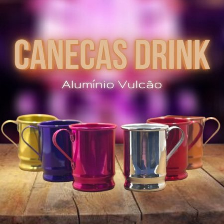 CANECA DRINKS