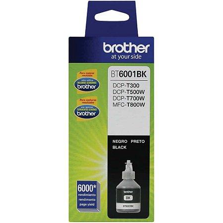 Tinta Brother BT6001 Preto