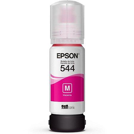 Tinta Epson 544 Magenta - T544320