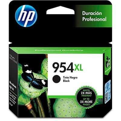 Cartucho HP 954XL Preto - L0S71AB