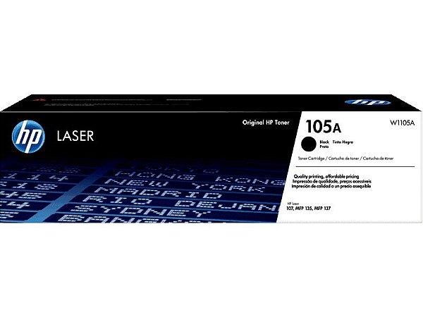 Toner original HP W1105A (105A)