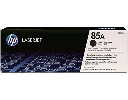 Toner original HP CE285A (85A)