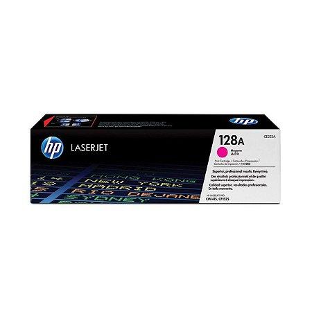 Toner original HP CE323A