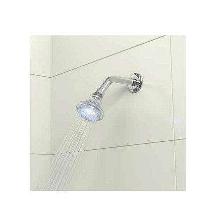 Chuveiro com Articulador e LED