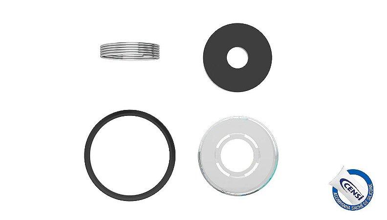 Reparos p/ Descarga Deca/Hydra 1.1/2