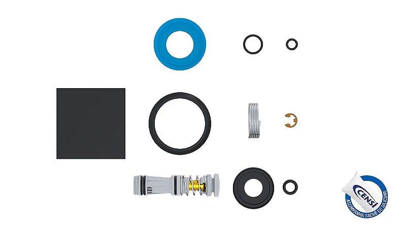 Kit Multi Reparos para Válvulas de Descarga Hydra 1.1/4