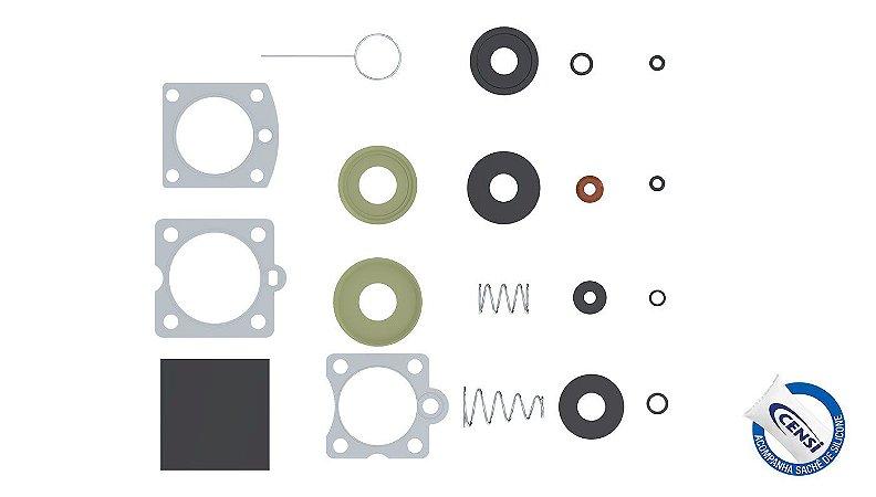 Reparos p/ Descarga Oriente e Primor 40mm e 45mm