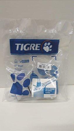Kit Reposição p/ Registro Tigre