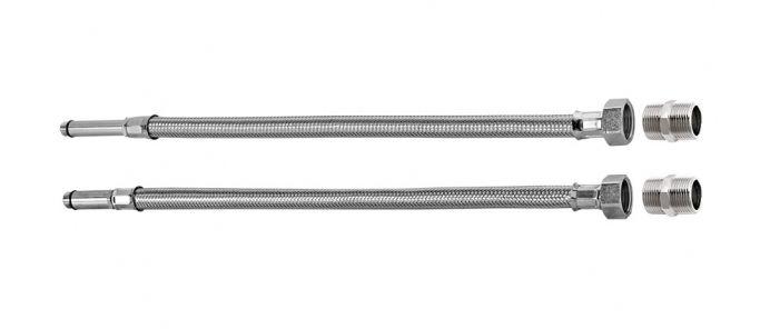 Kit Ligação Flexível para Misturador Monocomando 40CM