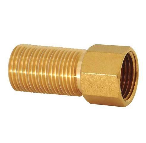 Prolongador 1/2 X 54mm
