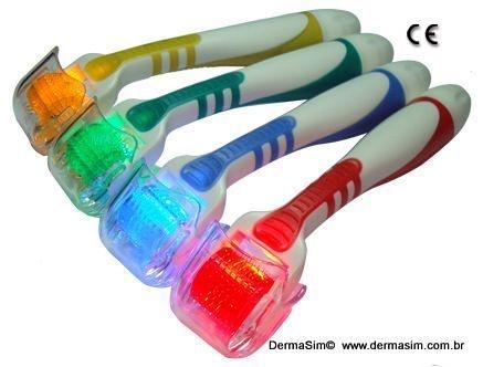DERMAROLLER LED - 0.5MM