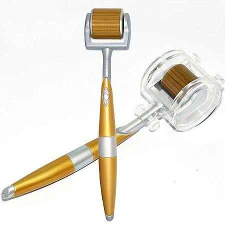 Dermaroller ZGTS Titanium - 2.5mm