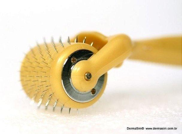 Dermaroller MT 192 agulhas - High Quality - 0.3mm