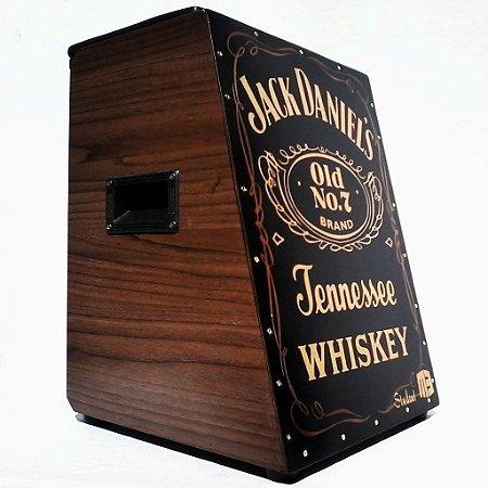 Cajón Student MB Jack Daniels