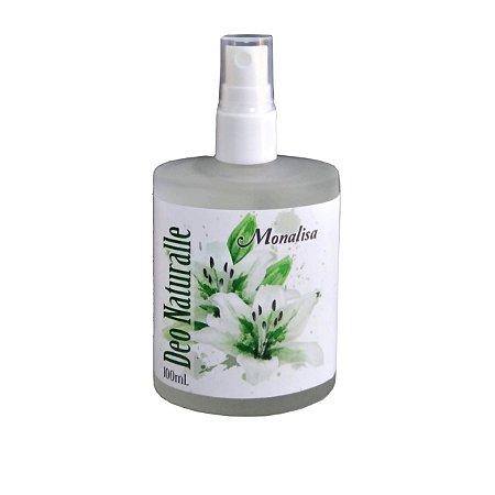 Deo Naturalle - Desodorante Vegano - 100mL