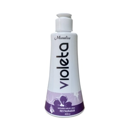 Restaurador Violeta 400mL