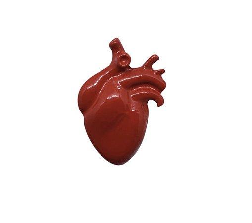 Pin - Coração Anatômico